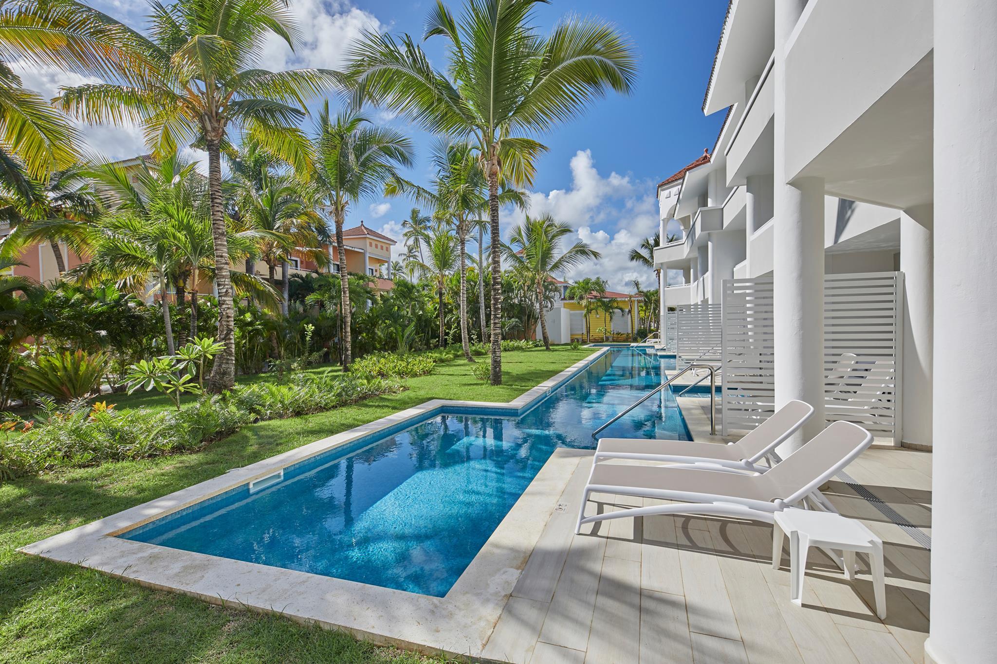 Bahia Principe Luxury Ambar - photo de couverture