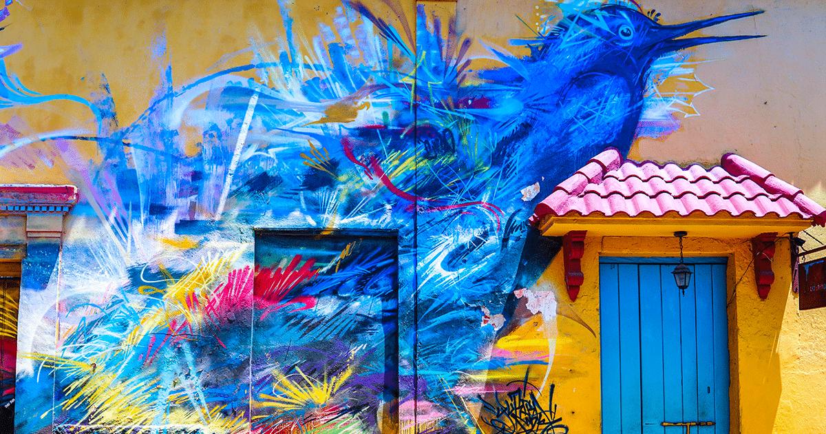 rue-colorees-carthagene-colombie-blogue-plaisir-et-bien-etre-quebec